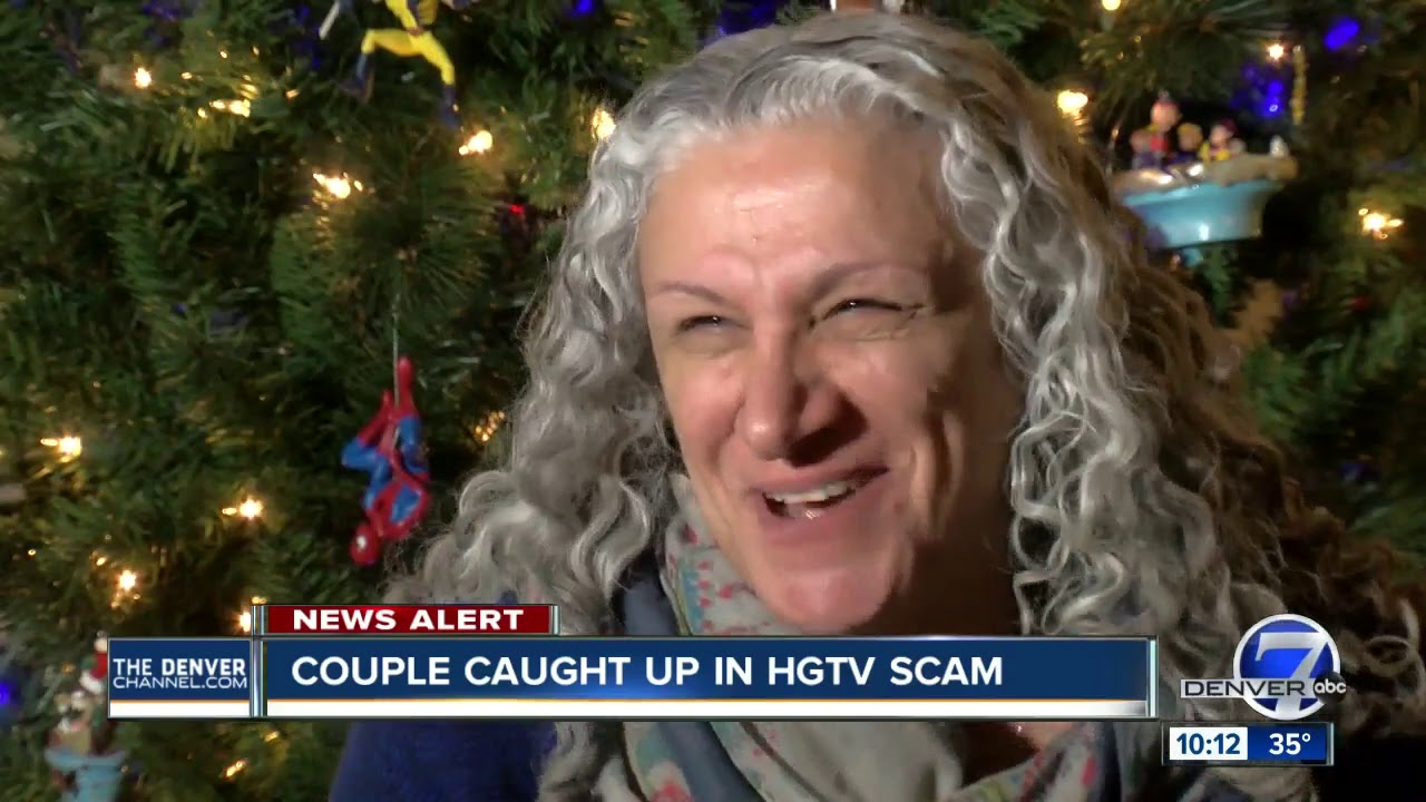 Aurora Couple Warns About Hgtv Property Brothers Scam Youtube