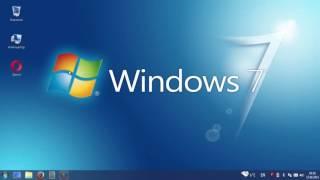 Обзор Linux с интерфейсом Windows7
