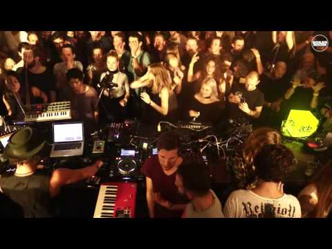 Satori Boiler Room ADE X Bridges For Music Live Set