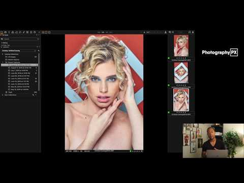 Pro Tip When Shooting Beauty Photography