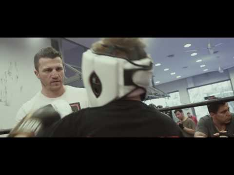 Knockout Boxing Gym - The best ever (Promo Video)