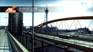 Ridge Racer 6: Astaroth Ultranova @ Aviator Loop