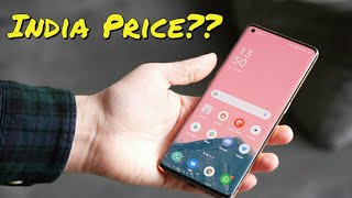 Oppo Find X2 & X2 Pro INDIA PRICE & LAUNCH DATE !!