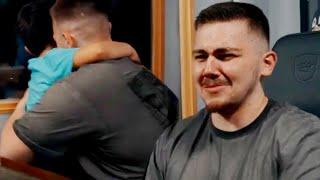 Abugullo weint on Cam 😢  (es wird emotional)