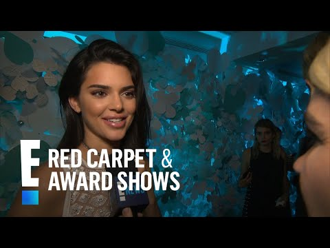 Kendall Jenner Thinks She Could Be the Favorite Aunt | E! Live from the Red Carpet