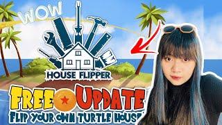 Download WOW KEREN BANGET !!! UPDATE BARU HOUSE FLIPPER BISA MERUBAH WAKTU - HOUSE FLIPPER INDONESIA SEASON 2