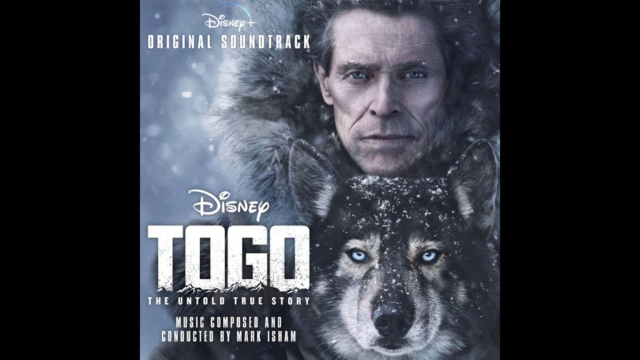 Download Harnessed to Your Heart | Togo OST