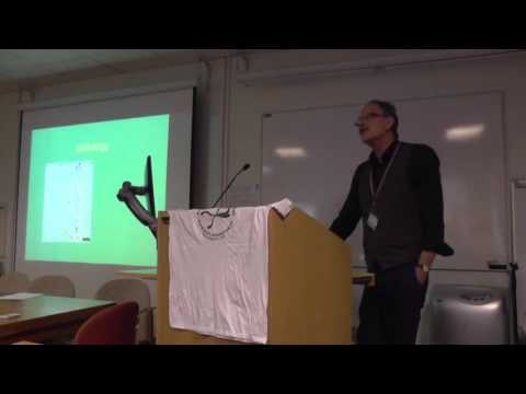 Dr Nigel Meadows on CIPO in Children - PORT Patient Day 2015