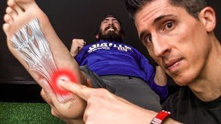 How to Fix Plantar Fasciitis (NO MORE HEEL PAIN!)