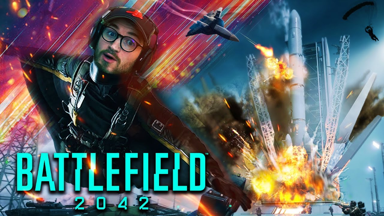 Download YOU CAN BLOW THE ROCKET UP!?!? | Battlefield 2042 Beta