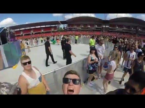 Steresonic Aftermovie 2013 Sydney