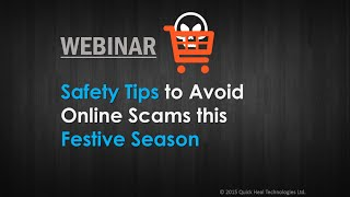 Safety Tips to Avoid Online Scams this Festive Season
