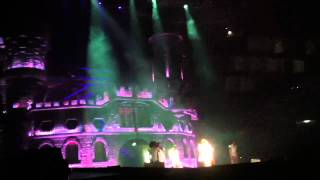 Lady Gaga - G.O.A.T Speech, The Born This Way Ball in Austria Thumbnail