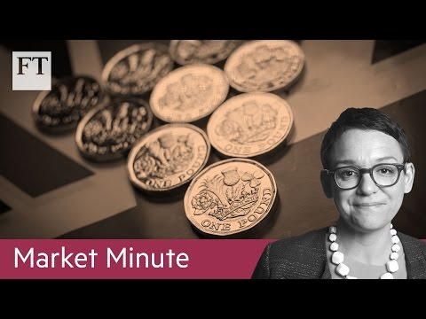 Pound holds high, FTSE 100 loses gains | Market Minute
