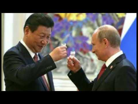 Game Changer! China to Buy Oil with Gold-Backed Yuan, Russia's Backdoor Deals