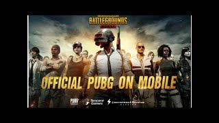 PUBG mobile update: New download for Android and iOS LIVE