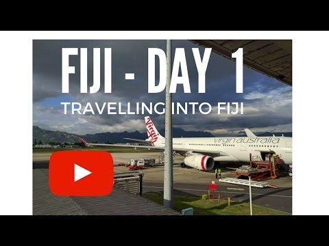 FIJI | FIJI ISLANDS | FIJI HOLIDAY ( My Taxi Experience )