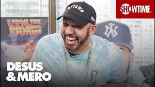 Mero Discusses Memorial Day Celebrations in the Bronx vs. New Jersey | Office Hours | DESUS & MERO