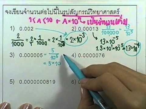 เลขกระทรวง พื้นฐาน ม.1 เล่ม1 : แบบฝึกหัด3.3ข ข้อ01