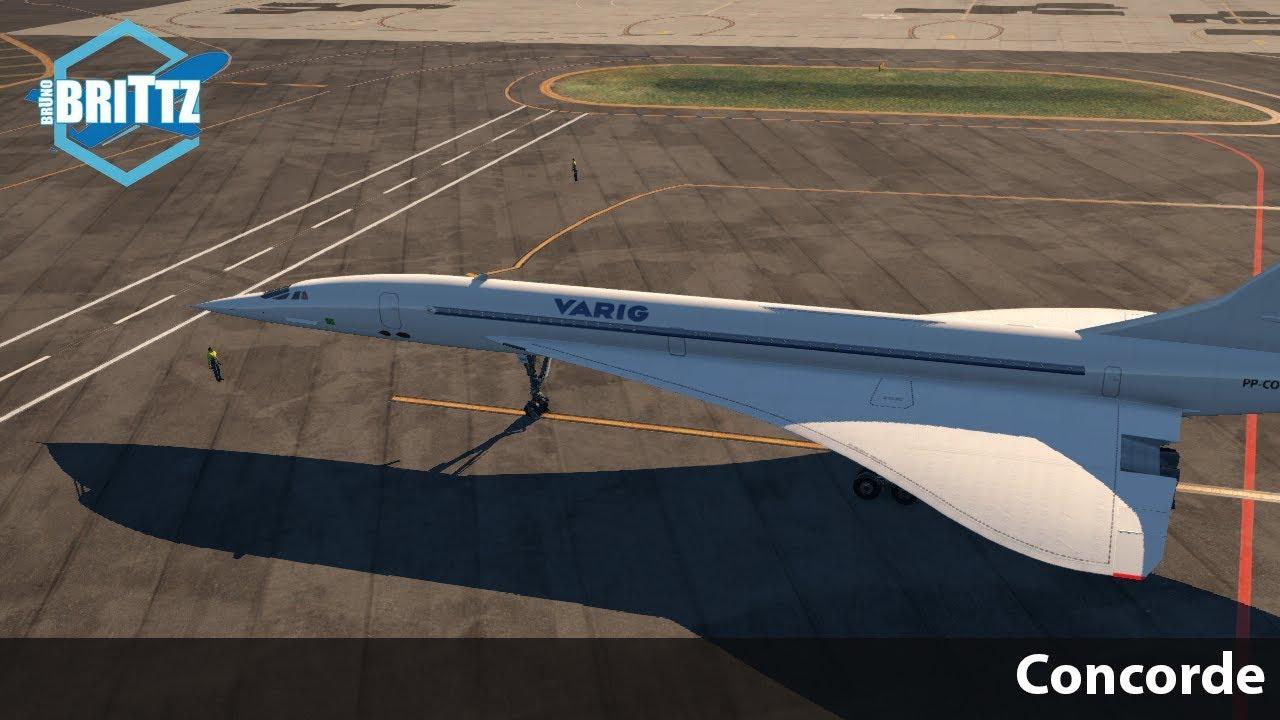 [XP11] SSG 747-8 | Madri - Guarulhos