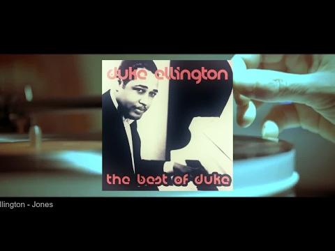 Duke Ellington & His Orchestra - The Best Of Duke (Full Album)
