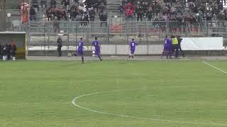 Eccellenza Girone B Castiglionese-Bucinese 3-0