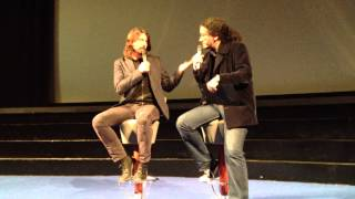 Dave Grohl Full Q&A - Sound City Movie - London 2013