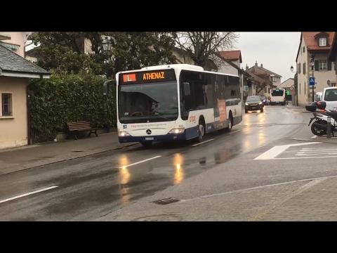 Genève Bus (vol. 4)