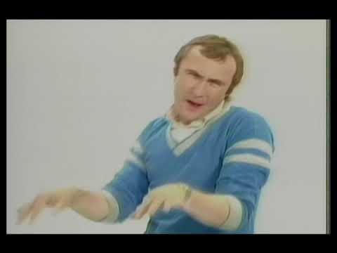 I Missed Again   Phil Collins