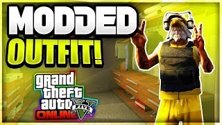 How To Make A Dope Modded Outfit **NEW** [After Patch] **1.40