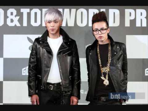 GD & TOP - Oh Yeah (Feat. Park Bom) mp3