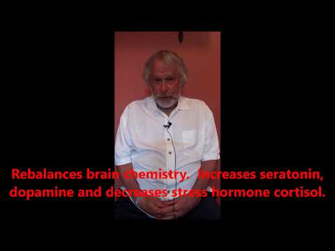 Boosting Neurotransmitters with Cranial Electrotherapy Stimulation: Fisher Wallace and CES Ultra