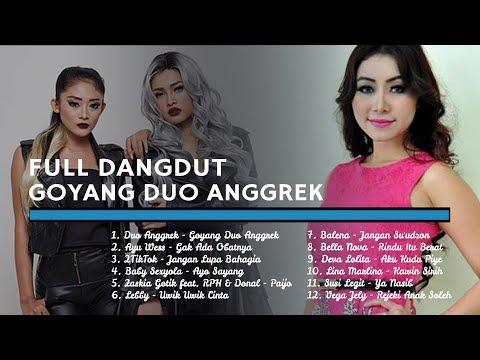 Full Dangdut Goyang Duo Anggrek