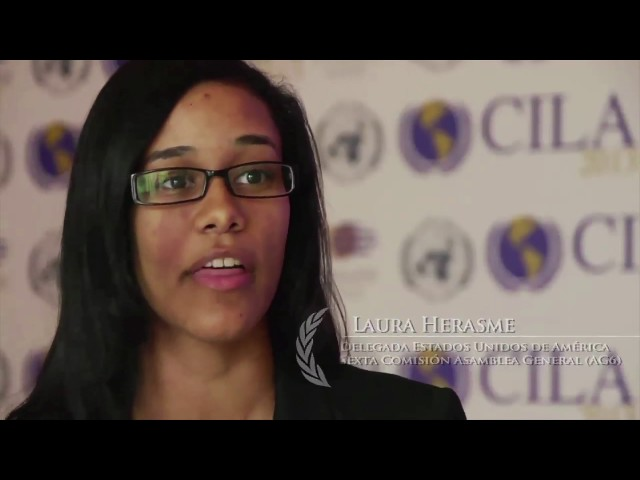 Video Promo #CILA2017 ¡Un encuentro para líderes juveniles con visión global!