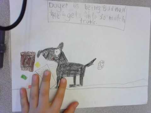 Jackson bad dog dodger