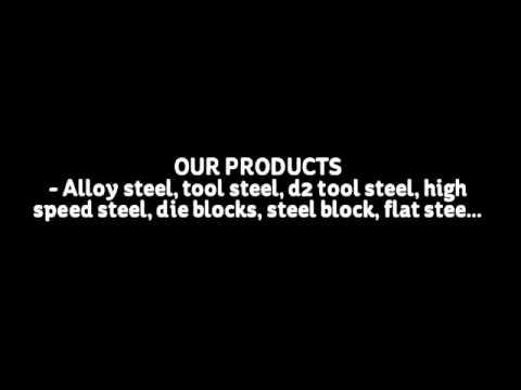 Tool Steel Stockist
