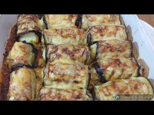 كراتان البادنجان و البطاطس، لذيذ جدا، سهل التحضير و اقتصادي