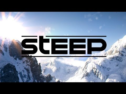 Steep - Mad Skill