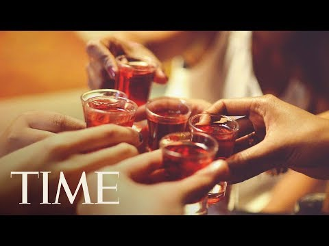 Why Americans, Especially Women, Are Drinking More Alcohol | TIME