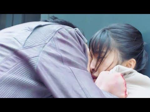 Meteor Garden 2018 - [all Kiss Scenes] Dao Mingsi & Shan Cai (王鹤棣❤️沈月)