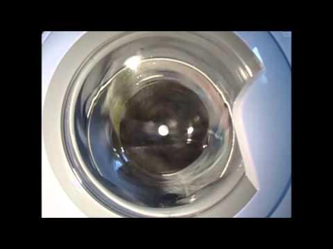 Indesit Iwd71682 Waschmaschine Youtube