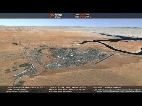 Grand Canyon - Tinman 3D ®