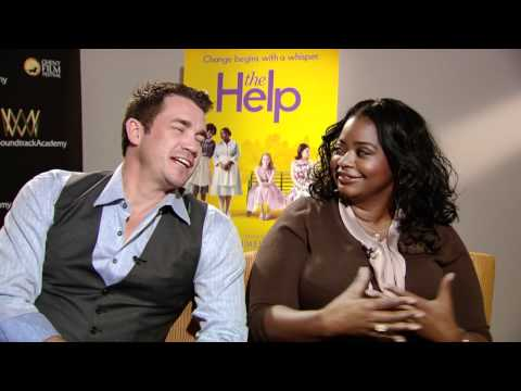 The Help - Interview - Tate Taylor + Octavia Spencer - Pathé