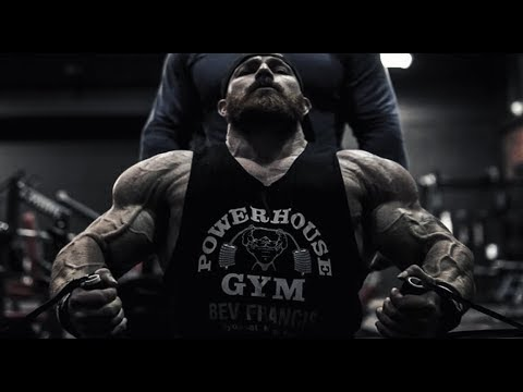 REAL TALK - BODYBUILDING MOTIVATION 2019