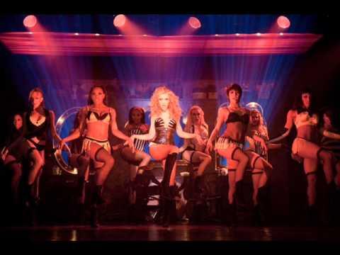Tough Lover  Christina Aguilera Burlesque OST