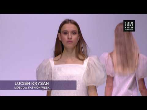 Music for Moscow Fashion Week 29.10.2017