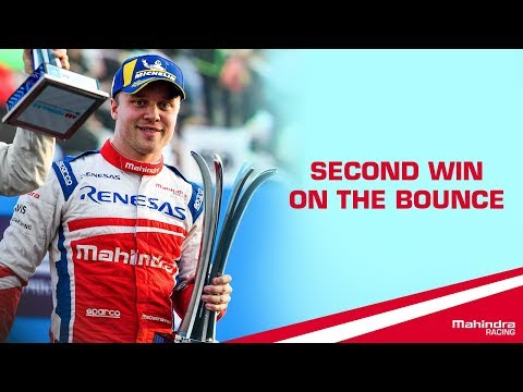 Another Victory for Mahindra | Marrakesh E-Prix Highlights