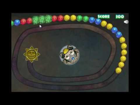 Классическая Игра Зума