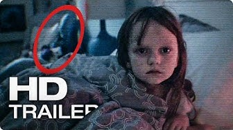 PARANORMAL ACTIVITY 5 Trailer 2 German Deutsch (2015)