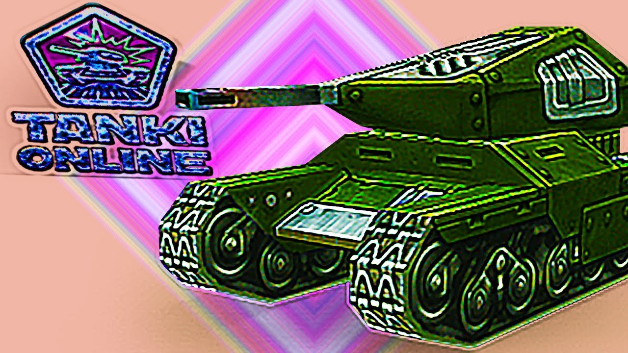 Tanki Online видео для детей как игра Танки X онлайн игра ...